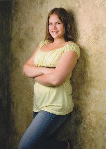 New Intern - Beth Cramer